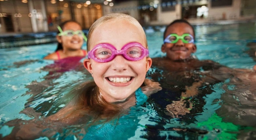 Swim Lessons - Midland YMCA